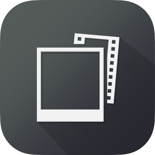 Portfolio's version 4.0 icon